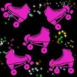Skates on Stars