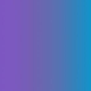 Aqua Ombre Pattern