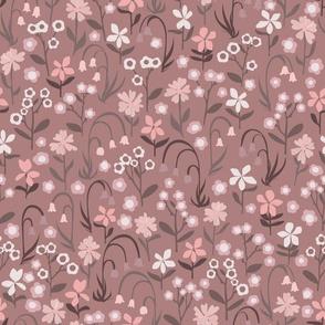 Wildenfox Hall Dusk Pink