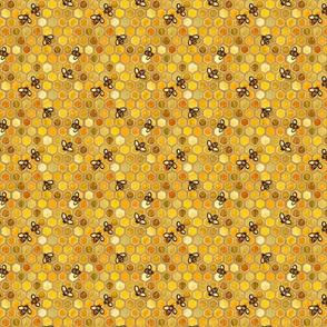 Honeycomb Hive 4x4