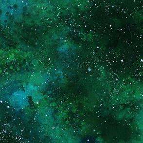 Nebulicious: Green