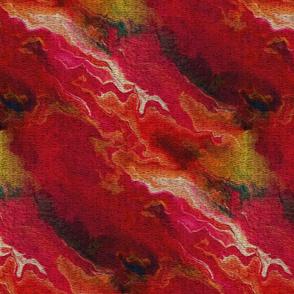 red lava velvet