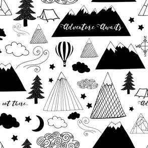 Black_adventure_awaits_mountains_curtains-01