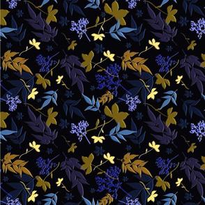 midnight velvet blues