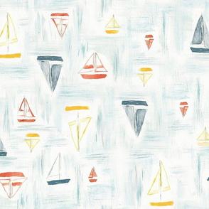 Chipper Sails