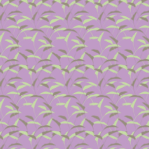 Echo of Summer basic in lilac