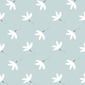 Burnt Sienna Stripes