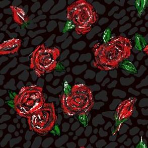 Maximum Rose Ride