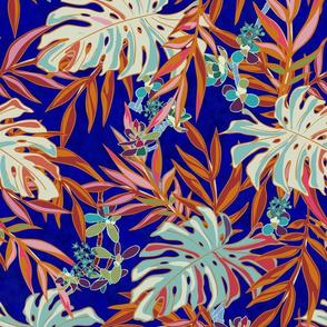 Foliage Yves Tropical-Rust