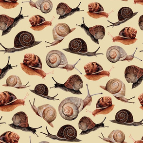 A Slew of Snails