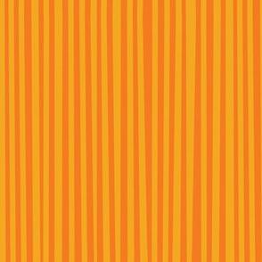 Goldfish Stripes