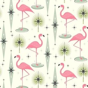 Atomic  Flamingo Oasis - Vertical