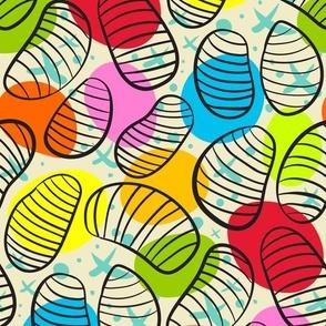 Maximal Suess eggs