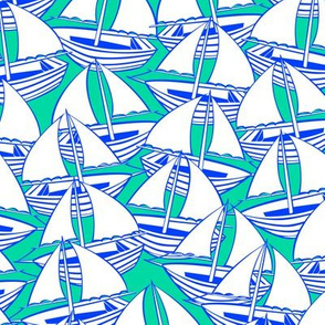 just boats