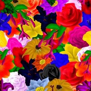 Flower Assambly