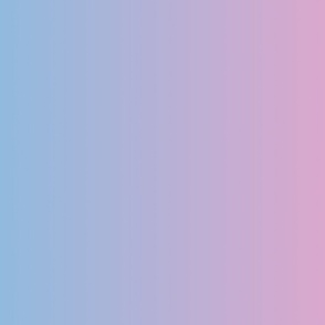 Pink and Blue Ombre Pattern