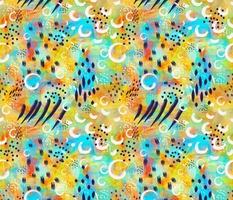 Maximalist pattern design