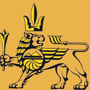 Lion of Yerevan