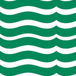 Hiroshima Waves