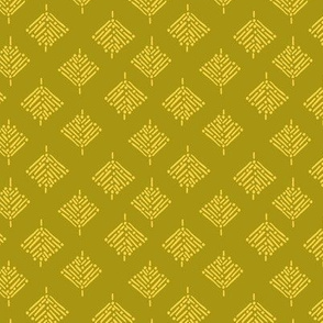 Geometric Pattern 01