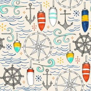 nautical things