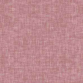 Puce Linen