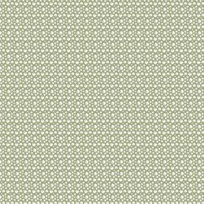 Blender print in green