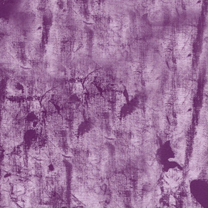 19-6AA Batik Purple Plum Blender Solid