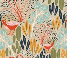 Feathered Lyrebirds