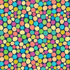 Colored balls 1