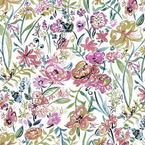 Gypsy Blooms 5