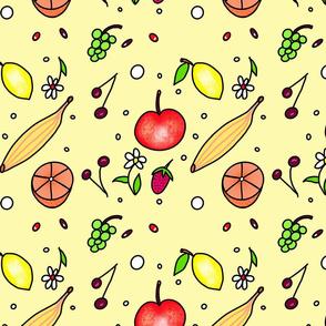 Fruity Fruits