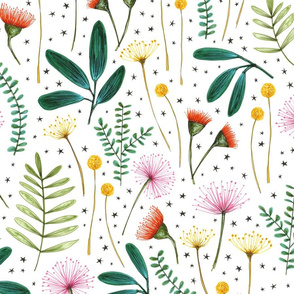 Australian Floral