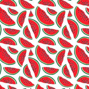 Watermelon Slice Frenzy 200
