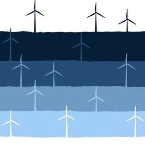wind farm bl