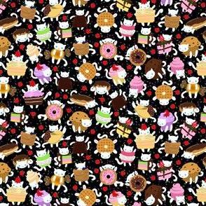 Sweet Cats Extra Extra Small