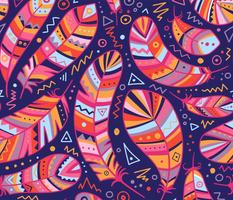 feathers_colorful_boho_pattern