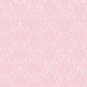 Pink Easter Flourish