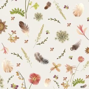 Feathers n Wildflowers lg