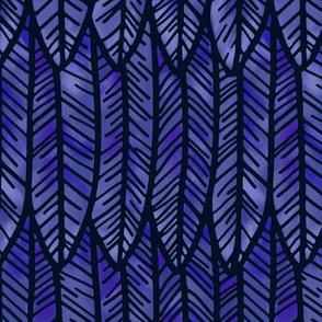 Raven Feather Cloak