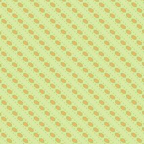 mosaicstripe cantelope