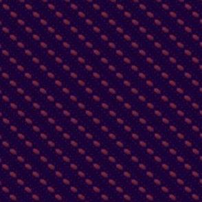 mosaicstripe berry