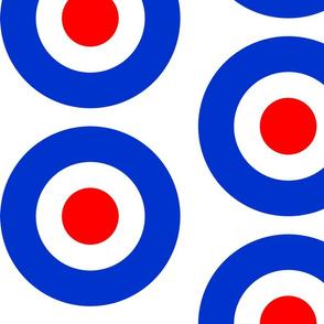 Large Mod Targets