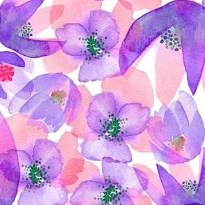 Dance Forever - Purple