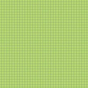 squares green