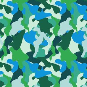 Green Holland