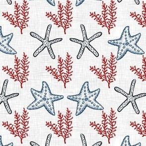 Starfish - Textured