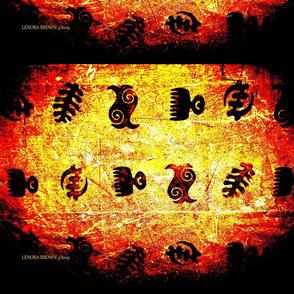 Adinkra Symbols-ed
