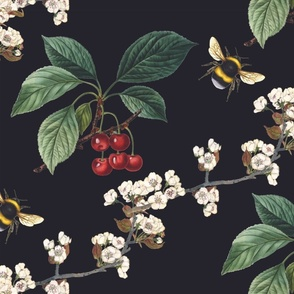 Bumble Cherries