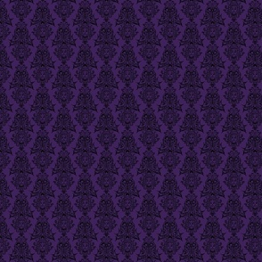 Haunted Mansion Inspired Wallpaper 2
